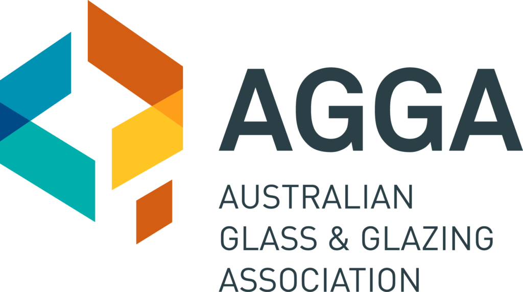 Nu-View Aluminium Windows, Doors & Glass - AGGA Logo