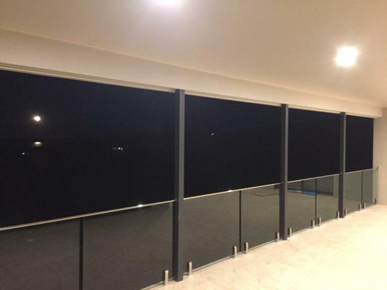 Nu-View Aluminium Windows, Doors & Glass - Balustrading