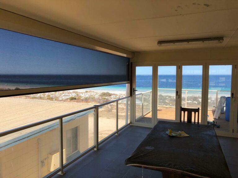 Nu-View Aluminium Windows, Doors & Glass - Bi-Fold Doors