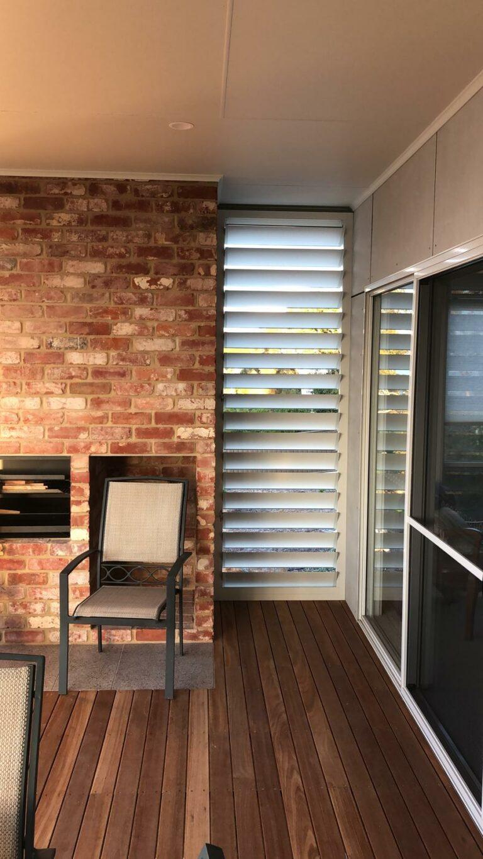 Nu-View Aluminium Windows, Doors & Glass - Louvres