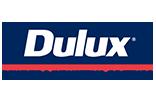 Nu-View Aluminium Windows, Doors & Glass - Dulux Logo
