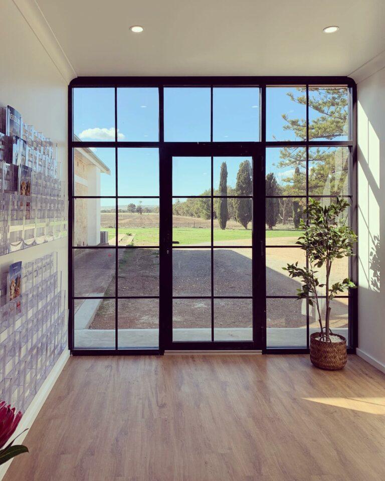 Nu-View Aluminium Windows, Doors & Glass - Travel Counsellors Job Cummins